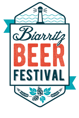 Logo - Biarritz Beer Festival