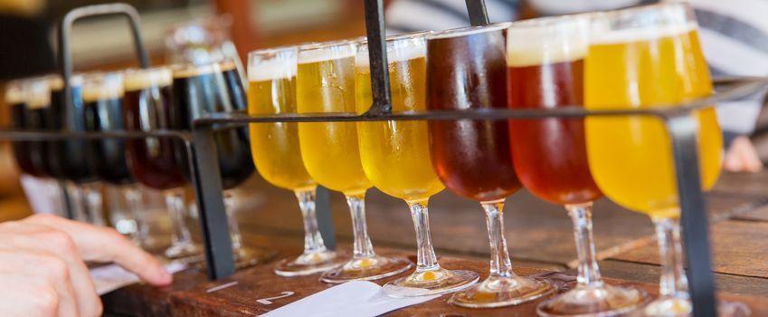 Beer Tasting - Biarritz Beer Festival